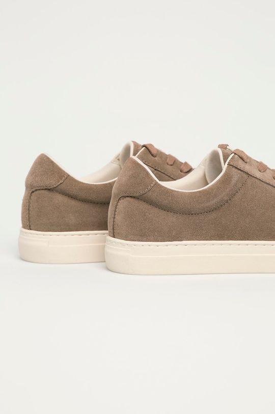 Vagabond - Pantofi de piele intoarsa Paul  Gamba: Piele intoarsa Interiorul: Material textil, Piele naturala Talpa: Material sintetic