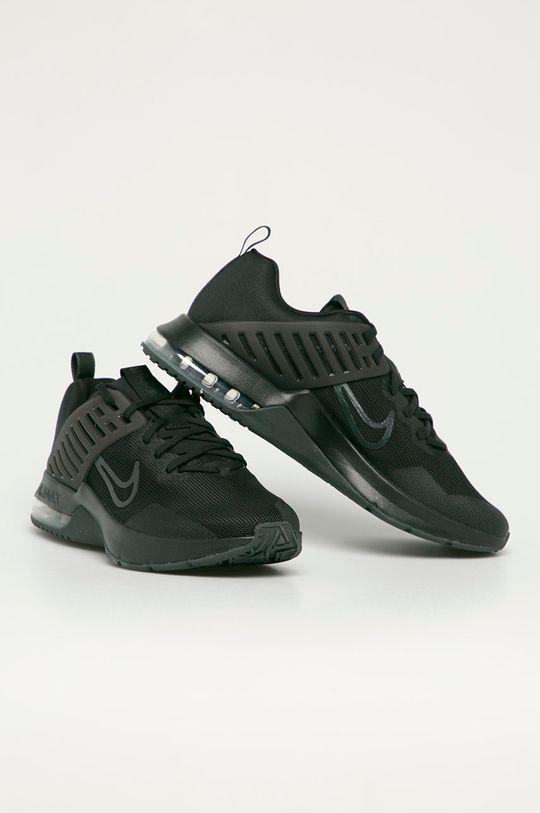 Nike - Topánky Air Max Alpha Trainer 3 čierna