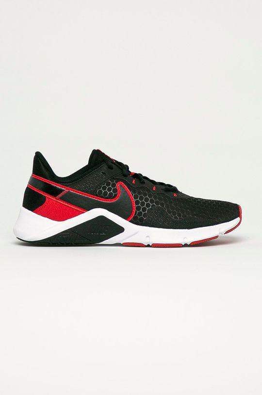 czerwony Nike - Buty Legend Essential 2 Męski