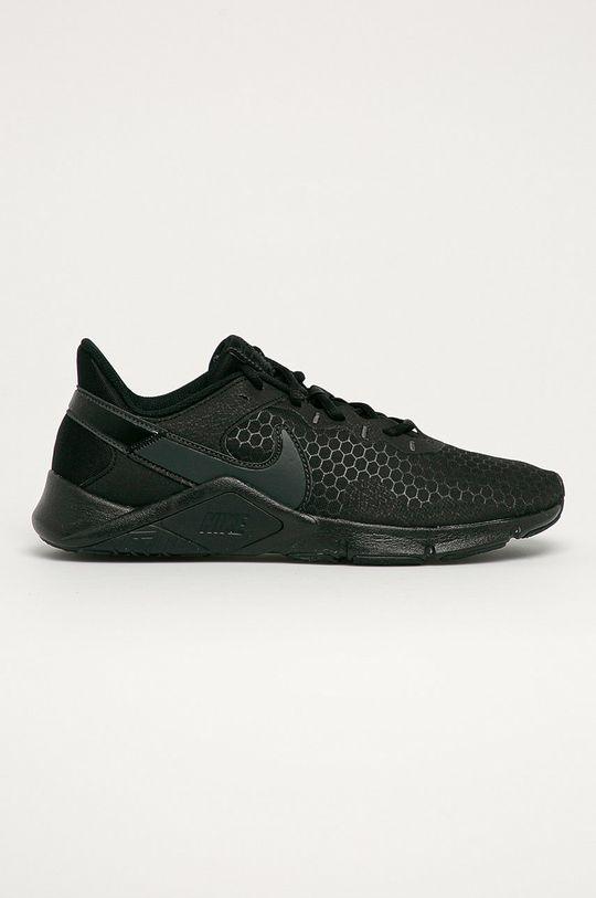černá Nike - Boty Legend Essential 2 Pánský