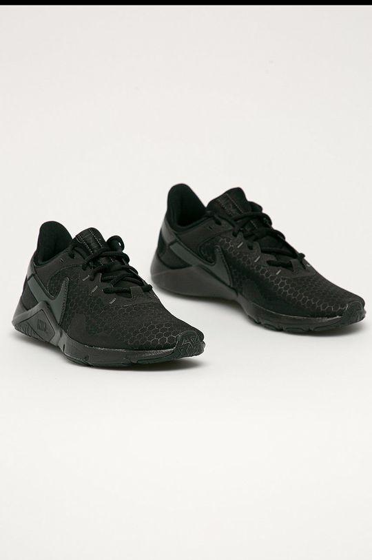 Nike - Boty Legend Essential 2 černá