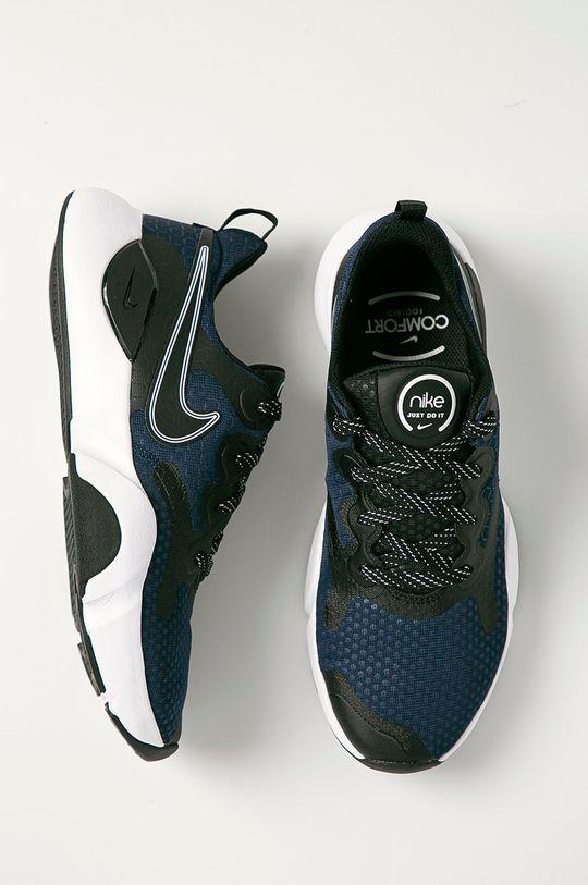 granatowy Nike - Buty Speedrep