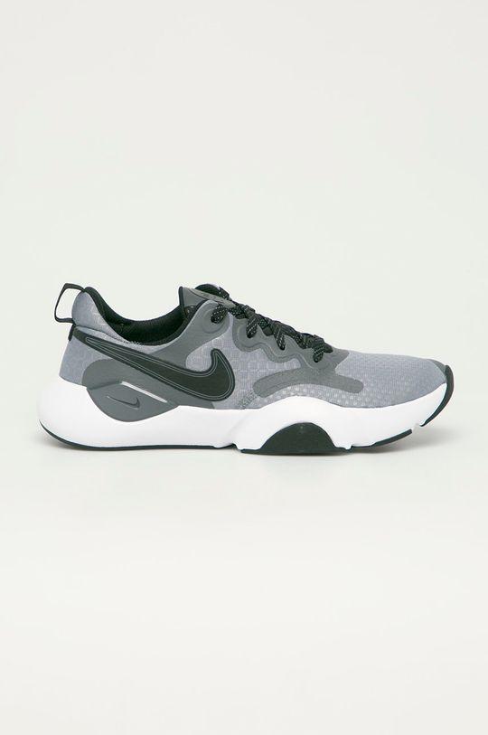 szary Nike - Buty Speedrep Męski