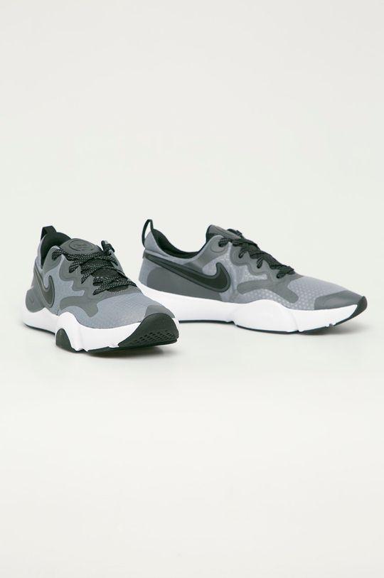 Nike - Buty Speedrep szary