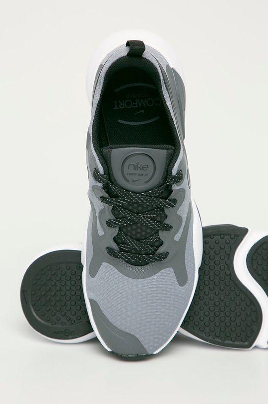 szary Nike - Buty Speedrep