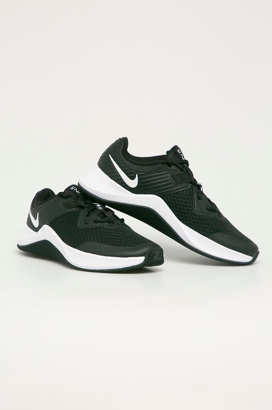 Nike - Topánky MC Trainer čierna