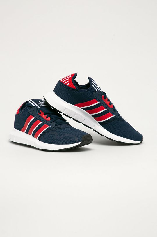 adidas Originals - Boty Swift Run X námořnická modř
