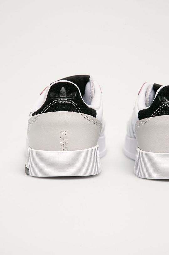 adidas Originals - Kožené boty Supercourt  Svršek: Přírodní kůže Vnitřek: Textilní materiál Podrážka: Umělá hmota