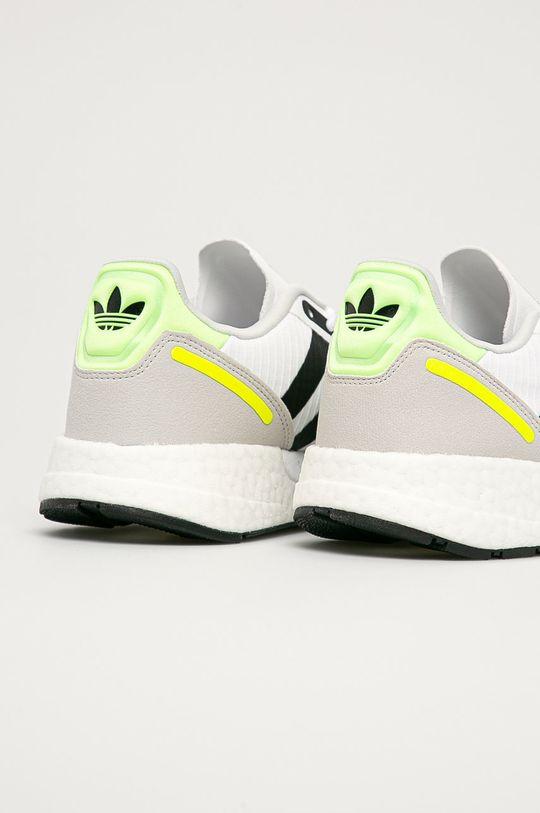 adidas Originals - Topánky ZX 1K Boost  Zvršok: Syntetická látka, Textil Vnútro: Textil Podrážka: Syntetická látka