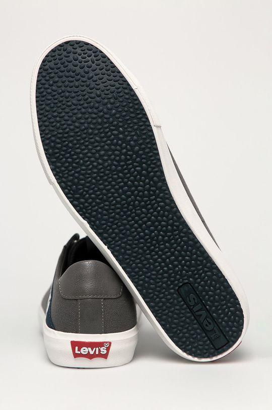 Levi's - Tenisi  Gamba: Material sintetic, Material textil Interiorul: Material sintetic, Material textil Talpa: Material sintetic