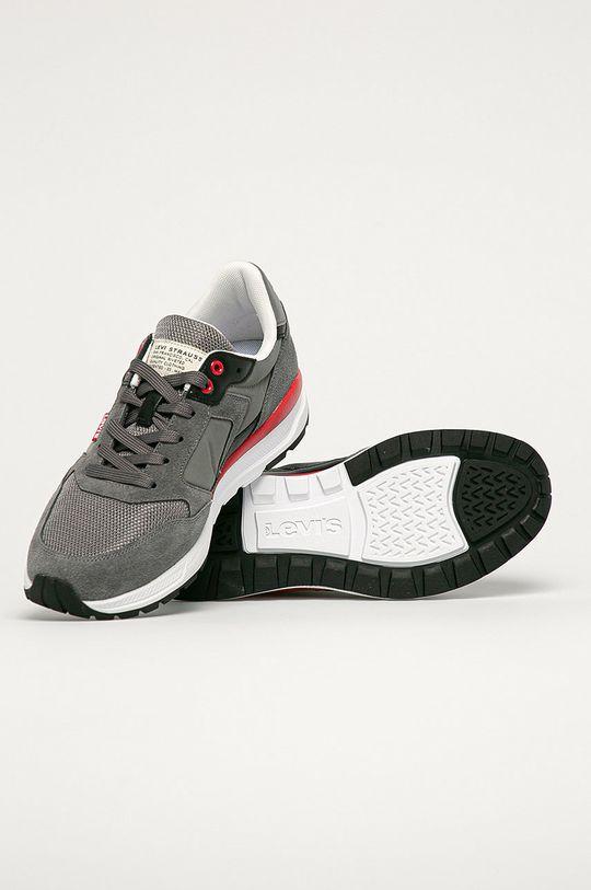 gri Levi's - Pantofi