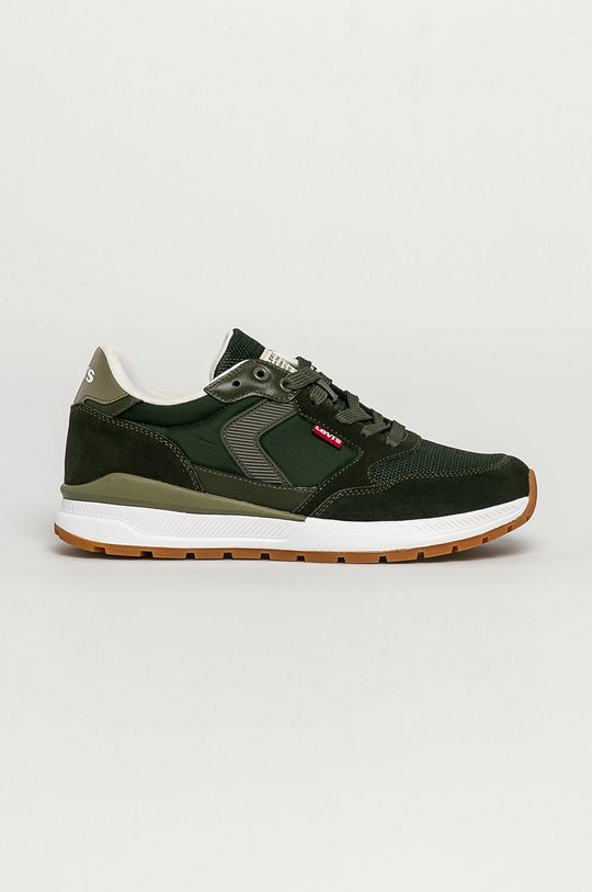 militar Levi's - Pantofi De bărbați