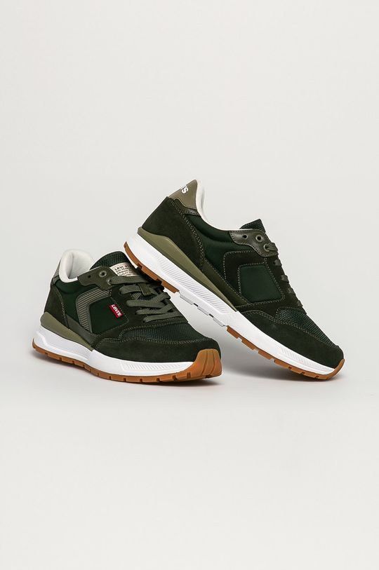 Levi's - Pantofi militar