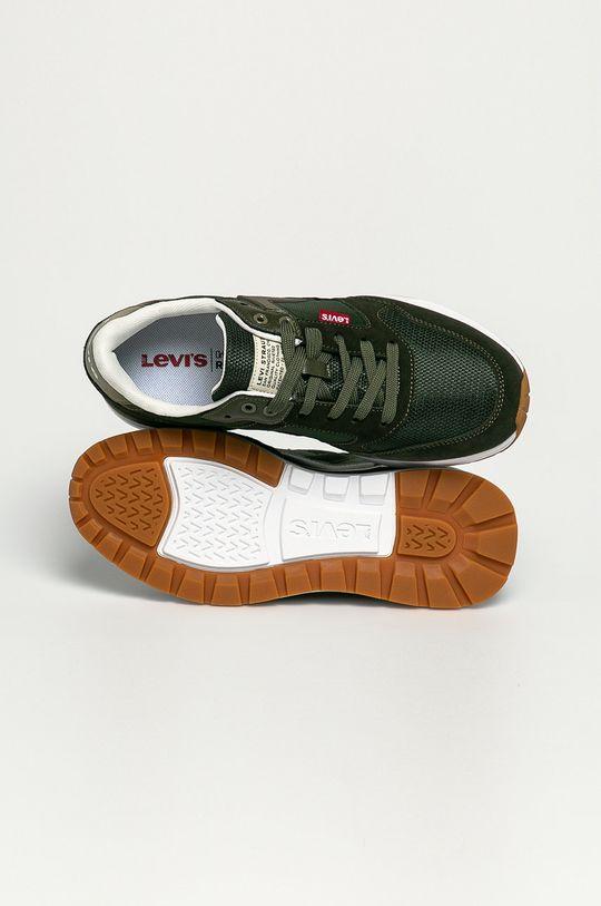 militar Levi's - Pantofi