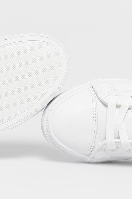 biały Big Star - Buty