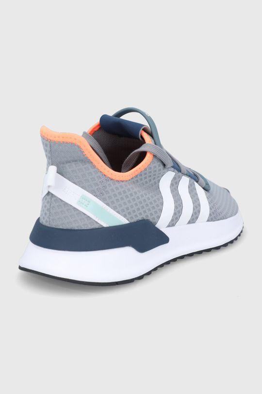 adidas Originals - Buty U PATH RUN Cholewka: Materiał syntetyczny, Materiał tekstylny, Wnętrze: Materiał tekstylny, Podeszwa: Materiał syntetyczny