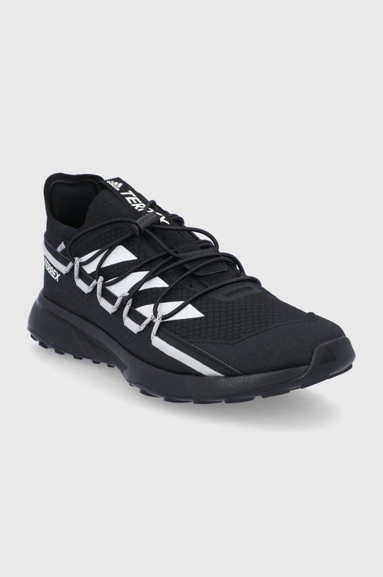 adidas Performance - Buty Terrex Voyager 21 czarny