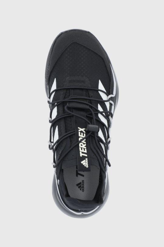 czarny adidas Performance - Buty Terrex Voyager 21