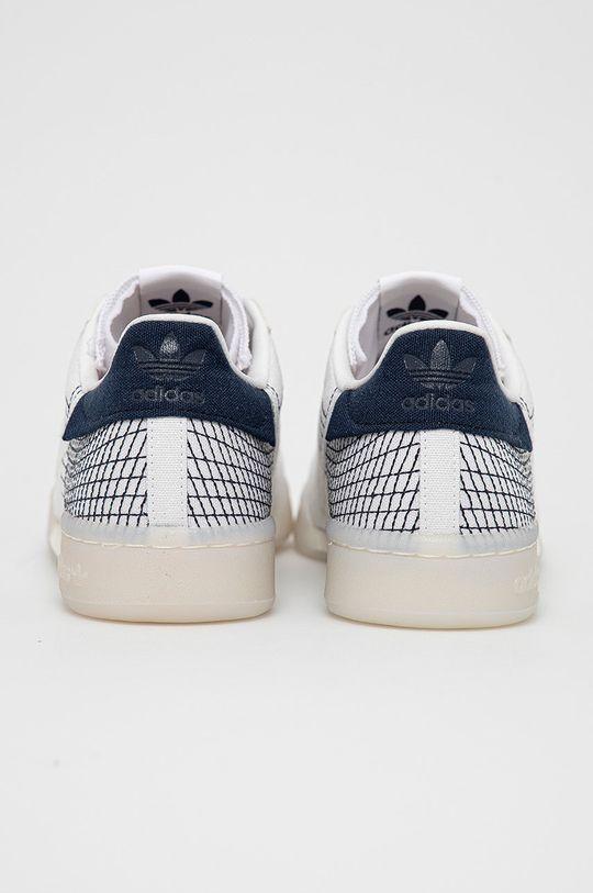 Adidas Originals - Buty Continental Cholewka: Materiał tekstylny, Wnętrze: Materiał tekstylny, Podeszwa: Materiał syntetyczny