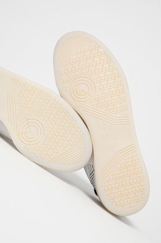 biały Adidas Originals - Buty Continental