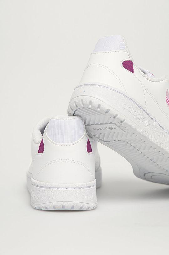 adidas Originals - Boty NY 90  Svršek: Umělá hmota, Textilní materiál Vnitřek: Umělá hmota, Textilní materiál Podrážka: Umělá hmota