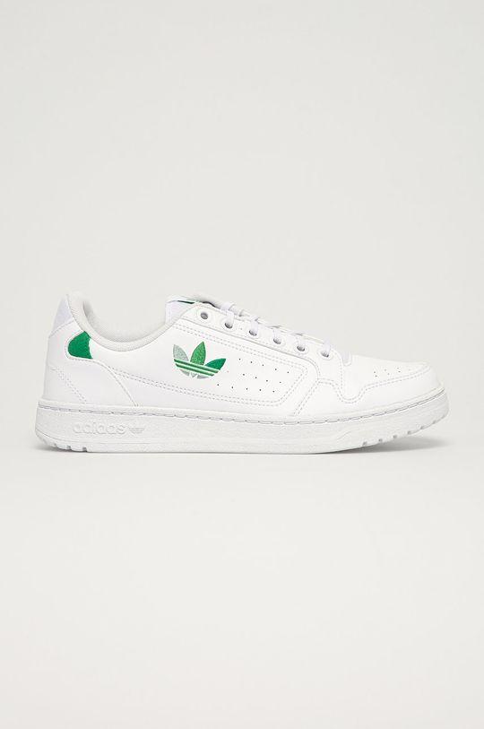 alb adidas Originals - Pantofi NY 90 De bărbați