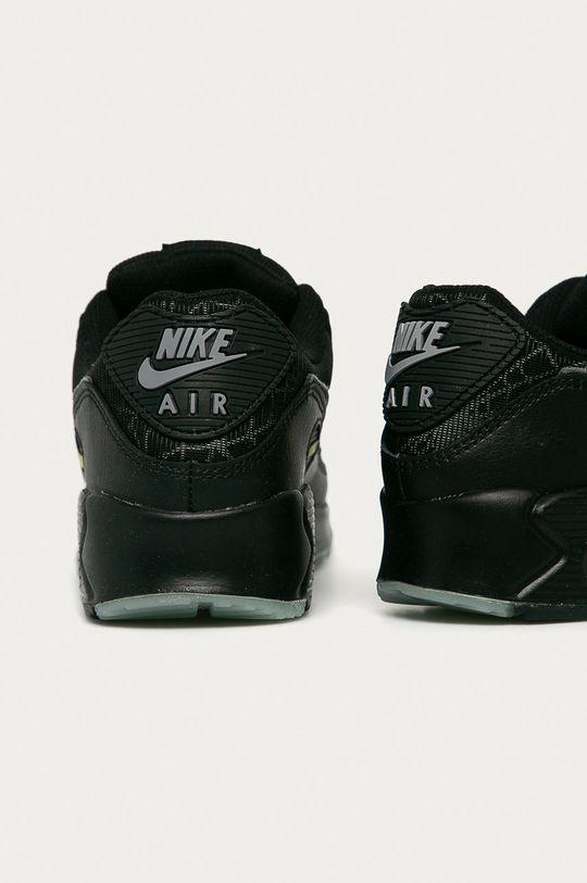 Nike Sportswear - Buty Air Max 90 Cholewka: Materiał tekstylny, Skóra naturalna, Wnętrze: Materiał tekstylny, Podeszwa: Materiał syntetyczny