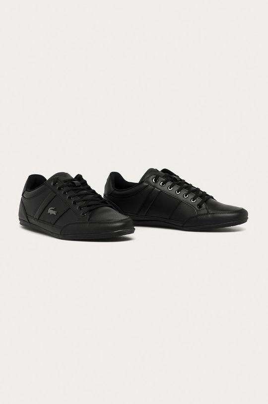 Lacoste - Boty černá
