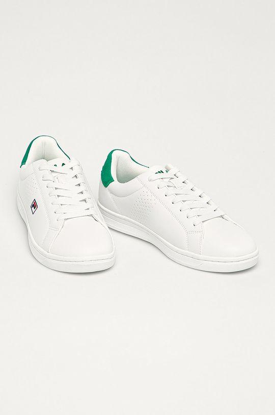 Fila - Buty Crosscourt 2 biały