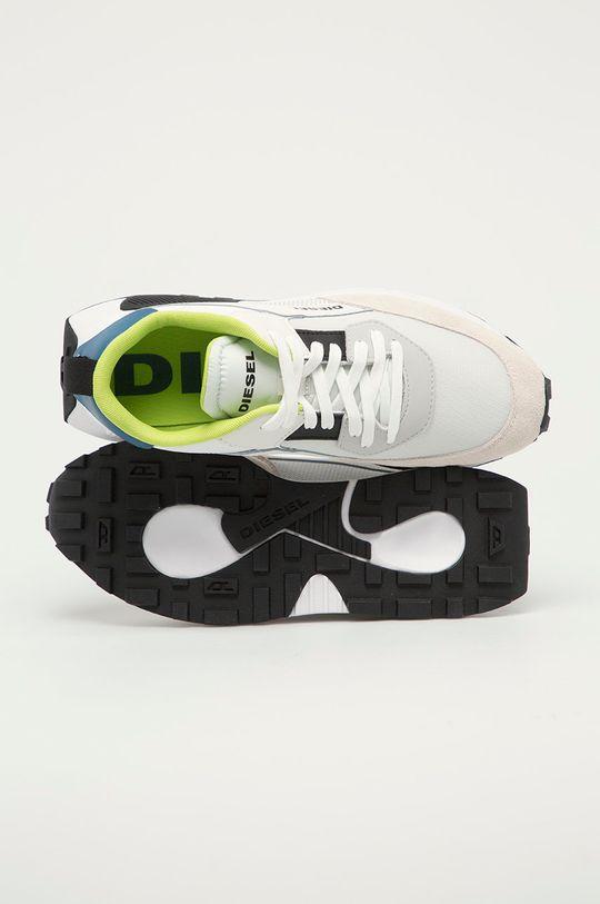 biela Diesel - Topánky