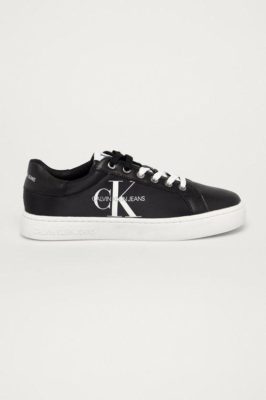 negru Calvin Klein Jeans - Pantofi De bărbați