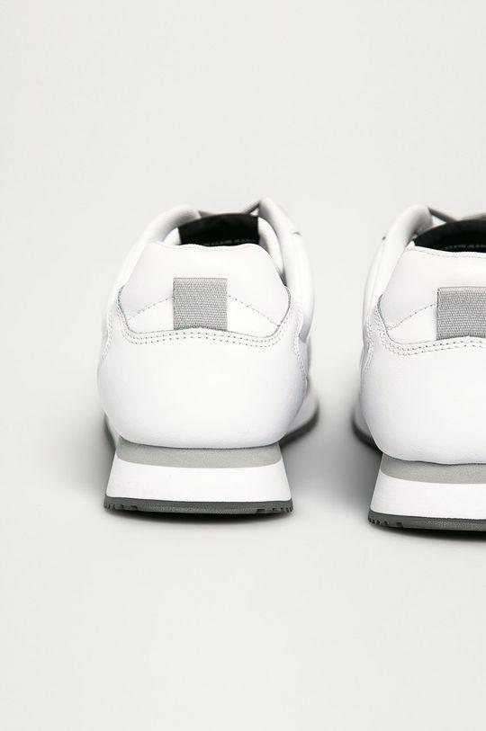 Calvin Klein Jeans - Ghete de piele  Gamba: Piele naturala Interiorul: Material textil Talpa: Material sintetic