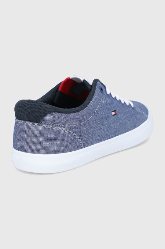 Tommy Hilfiger - Tenisi  Gamba: Material textil Interiorul: Material textil Talpa: Material sintetic