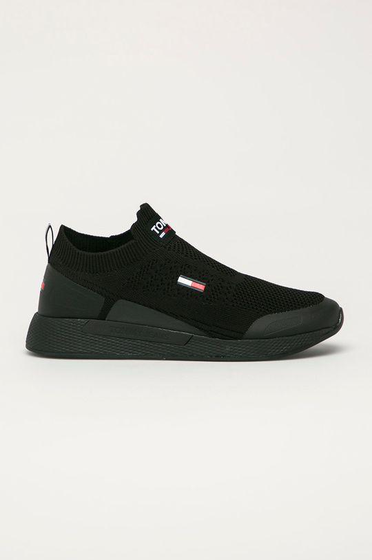 negru Tommy Jeans - Pantofi De bărbați