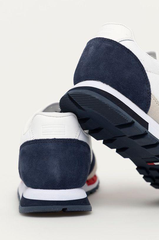 Tommy Jeans - Topánky  Zvršok: Textil, Semišová koža Vnútro: Textil Podrážka: Syntetická látka