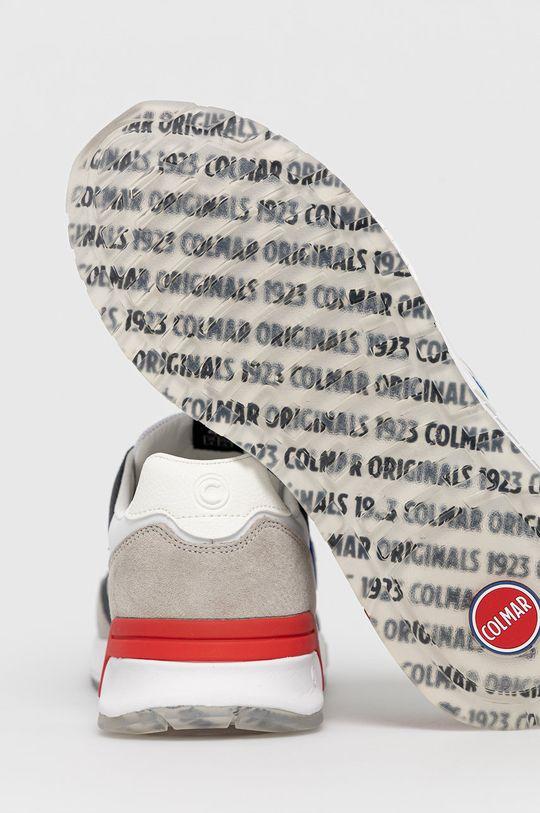 Colmar - Topánky  Zvršok: Syntetická látka, Textil, Semišová koža Vnútro: Textil Podrážka: Syntetická látka