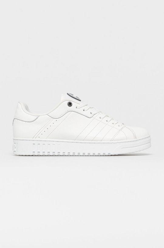 bílá Colmar - Kožené boty Pánský