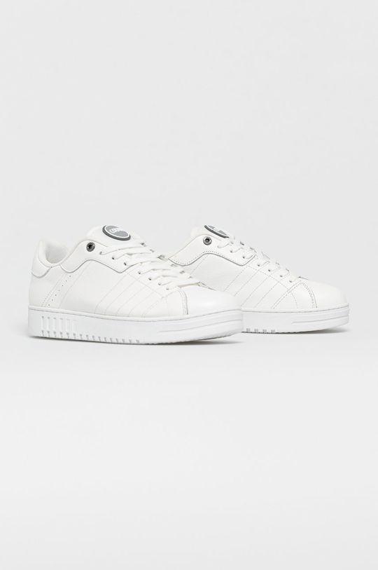 Colmar - Kožené boty bílá