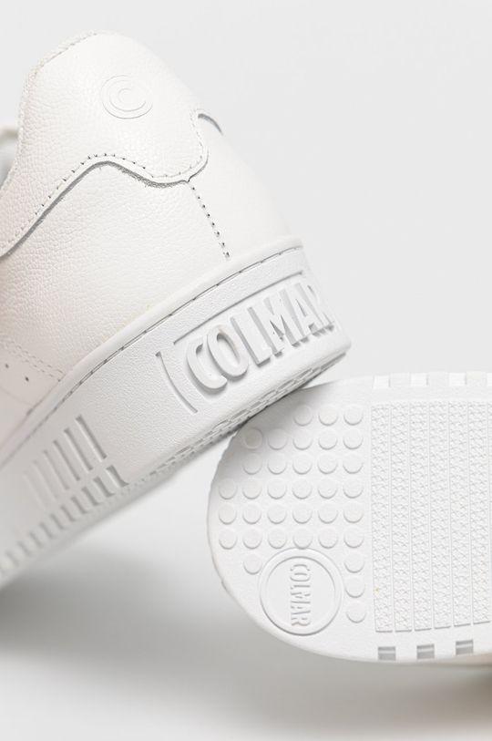 Colmar - Kožené boty  Svršek: Přírodní kůže Vnitřek: Textilní materiál Podrážka: Umělá hmota