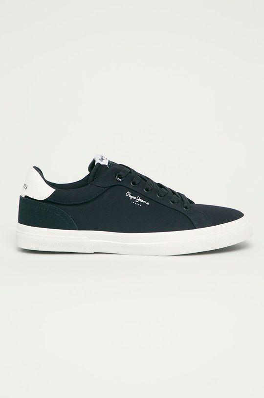 bleumarin Pepe Jeans - Pantofi Keton Classic De bărbați