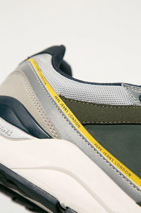 masiliniu Pepe Jeans - Pantofi Monochrome
