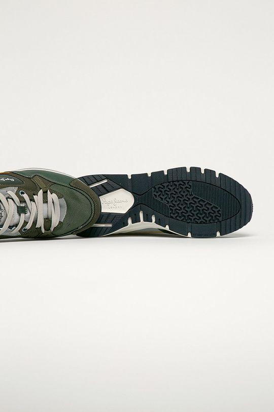 Pepe Jeans - Pantofi Monochrome De bărbați