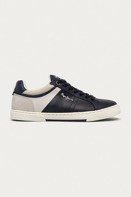 bleumarin Pepe Jeans - Pantofi Rodney Sport De bărbați
