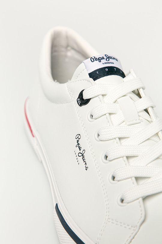 Pepe Jeans - Pantofi Kenton Smart Court De bărbați