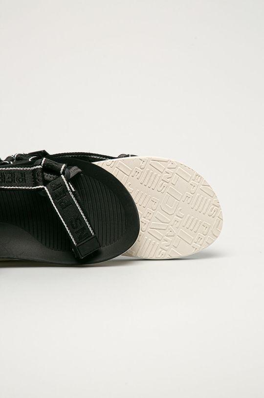 černá Pepe Jeans - Sandály South Beatch Treck