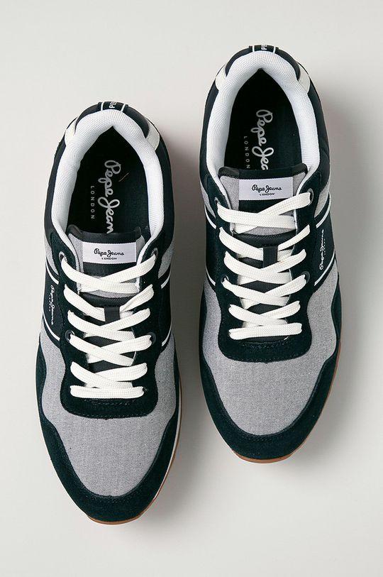 Pepe Jeans - Pantofi Chambray De bărbați