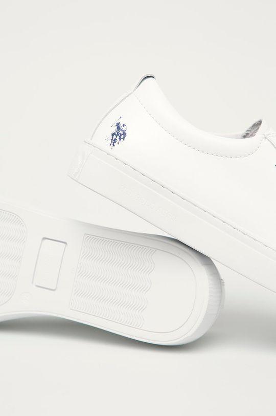 U.S. Polo Assn. - Kožená obuv Pánsky