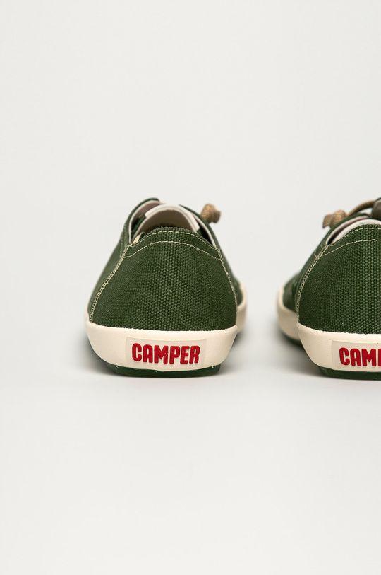 Camper - Tenisky Peu Rambla Vulcan  Zvršok: Textil Vnútro: Textil Podrážka: Syntetická látka