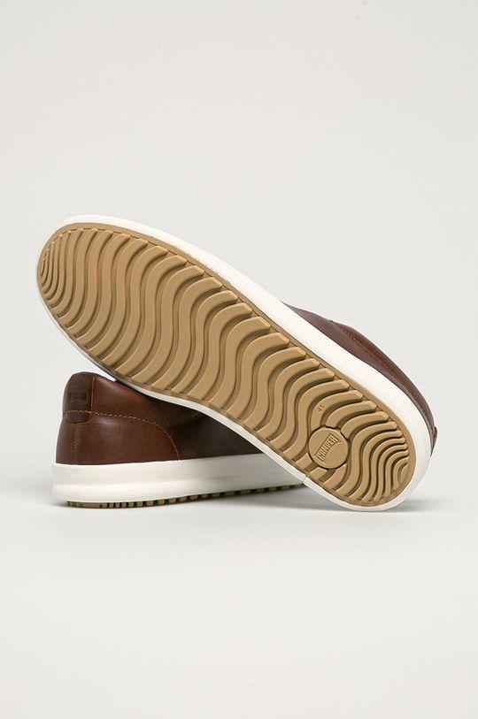 Camper - Kožená obuv Chasis  Zvršok: Prírodná koža Vnútro: Textil Podrážka: Syntetická látka