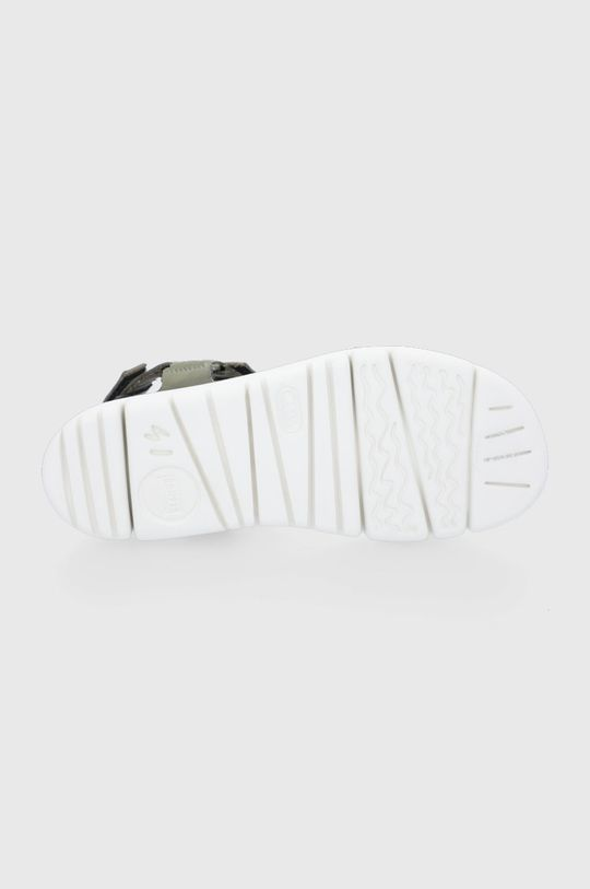 Camper - Kožené sandále Oruga Pánsky